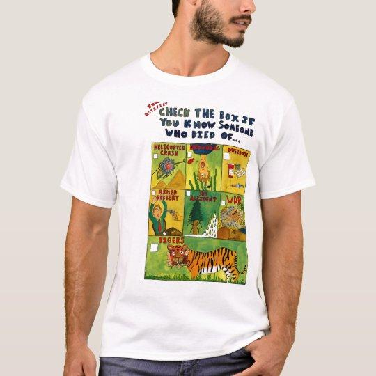 Fun Activity T-Shirt
