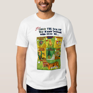 Fun Activity Tshirt