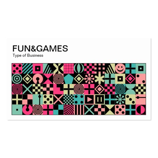 fun games with cards