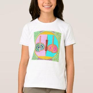 FUN Artistic Symbols T-Shirt
