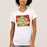 FUN Artistic Symbols Tshirt