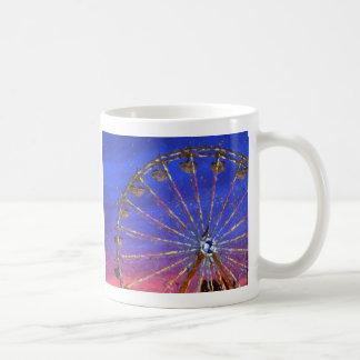 fun at the fair artwork coffee mug