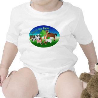 Fun at the Farm T-shirt