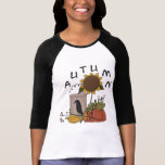 Fun Autumn T Shirts
