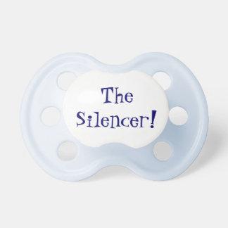 Fun Baby Pacifier