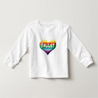 Fun Ballet Clothing Shirts