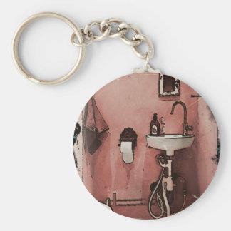 Fun Bathroom Keychains