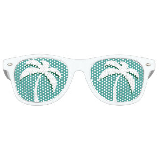 Fun Beach Party Glasses (Eyeglasses)