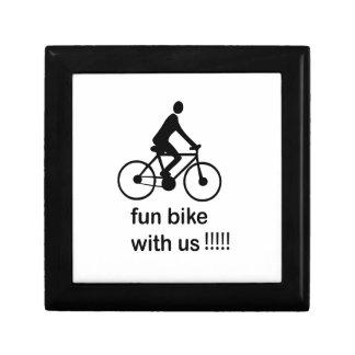 Fun Bike With you Gift Box