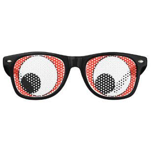 googly eyes sunglasses eyewear zazzle