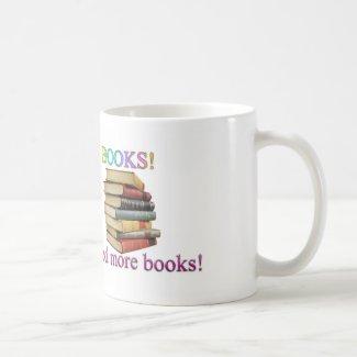 Fun Book Mug 3