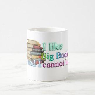 Fun Book Mug 4