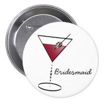Fun Bridesmaid Favors Button