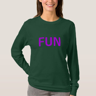 FUN Buddy Shirt get together and write stuff!