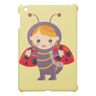 Fun Bugs iPad Mini Cases