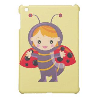 Fun Bugs iPad Mini Cover
