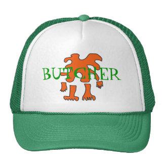 Fun Butcher Hat! Trucker Hat
