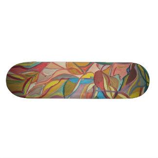 Fun by Artandra Skateboard