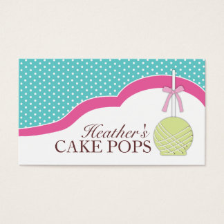 Candy store business cards templates zazzle for Candy business cards
