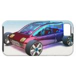 Fun Car iPhone 5 Cases