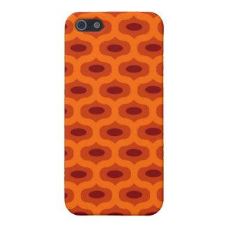 Fun Chevron Design i-Phone Case
