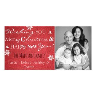 Fun Christmas Greetings Card