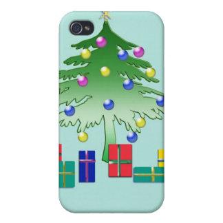 Fun Christmas iPhone Case