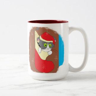 Fun Christmas Mug
