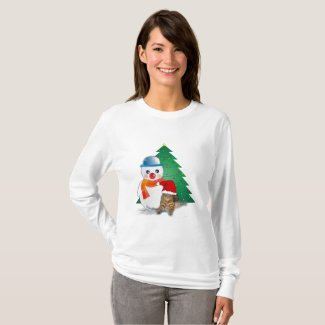 Fun Christmas Party Ready T-Shirt