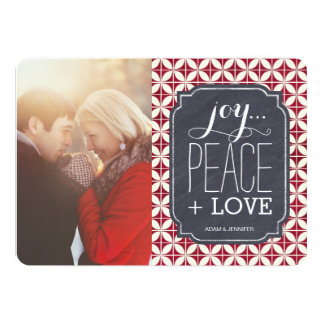 Fun Christmas Photo Cards Personalized Invitations