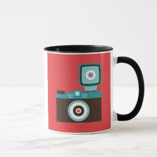 Fun Colorful Diana Lomo Camera Photographer Mug