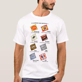 fun condems T-Shirt