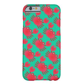 Fun Crab iPhone 6/6s Case