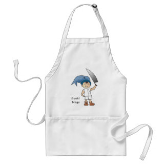 Fun, cute designs for all your gifts! adult apron