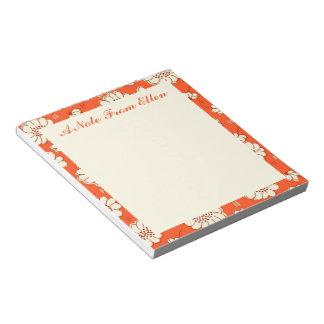 Fun Day Notepad