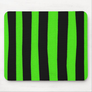 """""""Fun Designs """" Jungle Green Mouse Pad"""