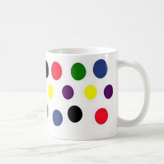 Fun Dots Mug