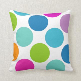 Fun Dots Pillow