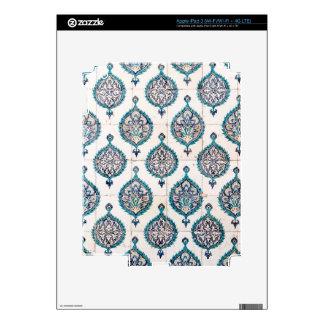 fun elegant design iPad 3 skins