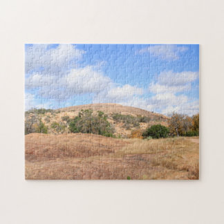 Fun Enchanted Rock State Natural Area Jigsaw Puzzle