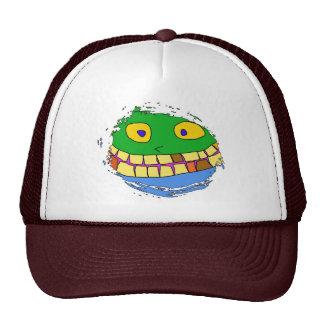 Fun Face Hat! Trucker Hat