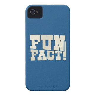 Fun Fact! iPhone Case