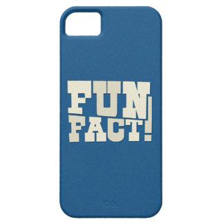 Fun Fact! iPhone SE/5/5s Case