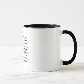 Fun Fact Mug