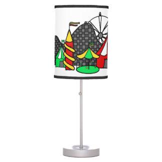 Fun Fair Desk Lamp