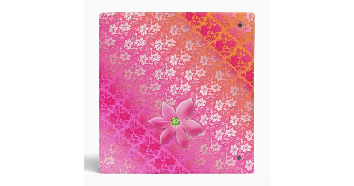 Ring binders are indispensables for schools, offices, and homes. There are many binders available in market which serve the purpose; however, if you are on the lookout for binders in bulk and a stylish, colorful, and economical paper storage and organization solution, the economy two inch fashion color 3 ring storage binder 4 pack is the right choice for you.