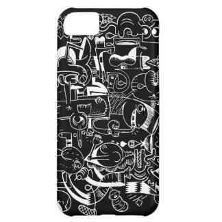 Fun Fest I phone 5 case! Cover For iPhone 5C