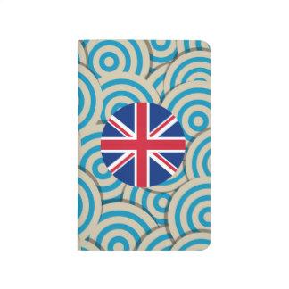 Fun Filled, Round flag of United Kingdom Journal