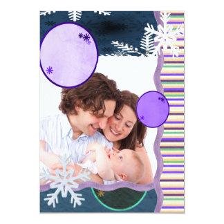 Fun Flakes Card