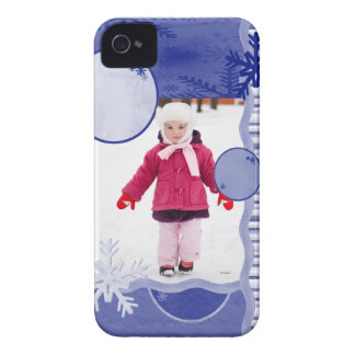 Fun Flakes Case-Mate iPhone 4 Case